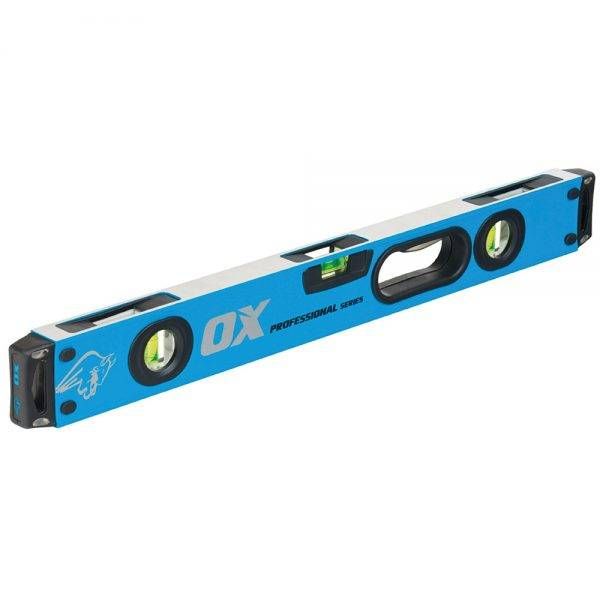Ox 600mm Pro Level