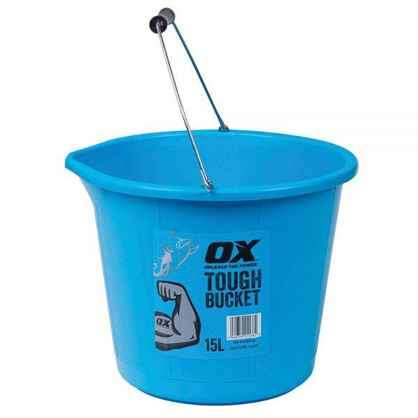 Ox Pro Tough 15L Bucket
