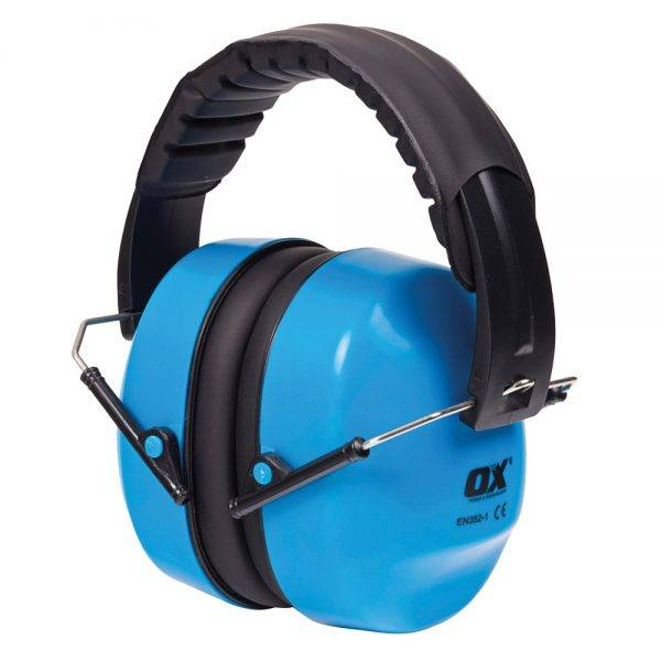 OX Collapsable Ear Defenders
