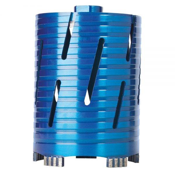 152mm Spectrum Dry Diamond Core Bit