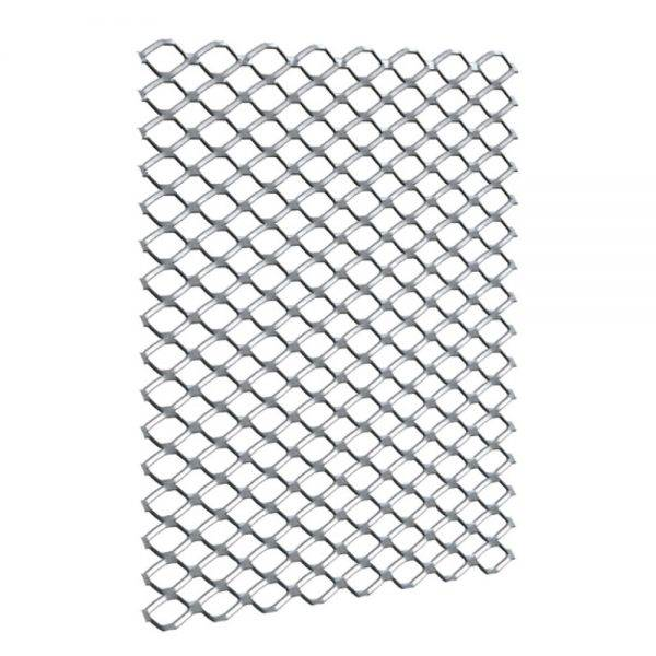 Expamet Expand Metal Lath 2500 x 700mm Lightweight