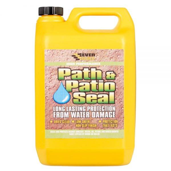 Everbuild 405 Path & Patio seal