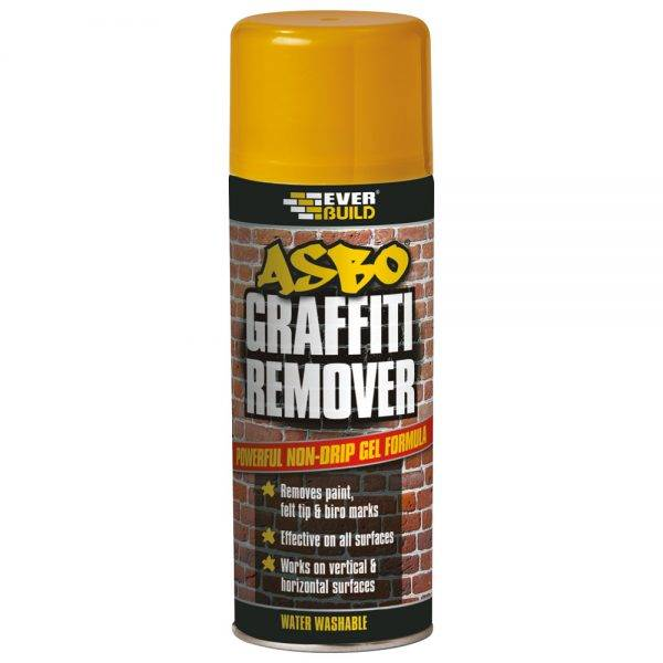 Everbuild ASBO Graffiti Remover 400ml