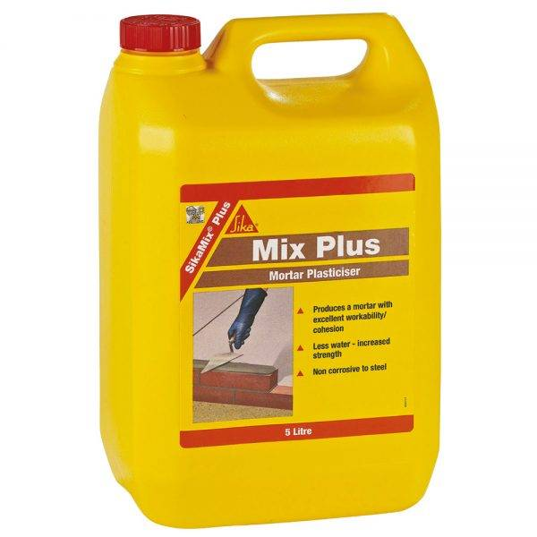 SikaMix Plus 5L