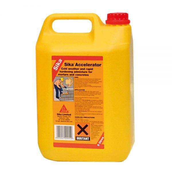 Sika Products | EH Smith