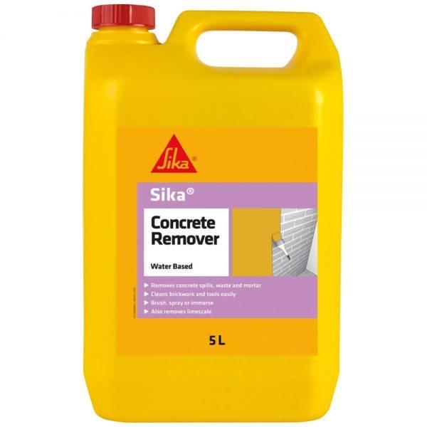 Sika Concrete Remover 5L
