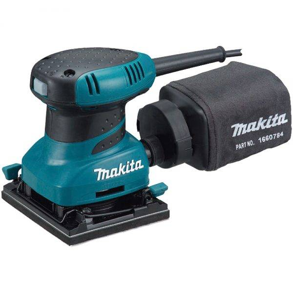 Makita 110V Finishing Sander