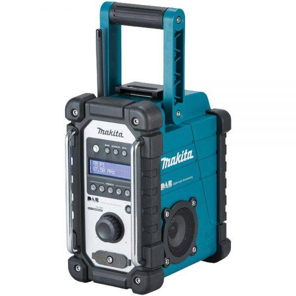 Makita Job Site Radio DAB