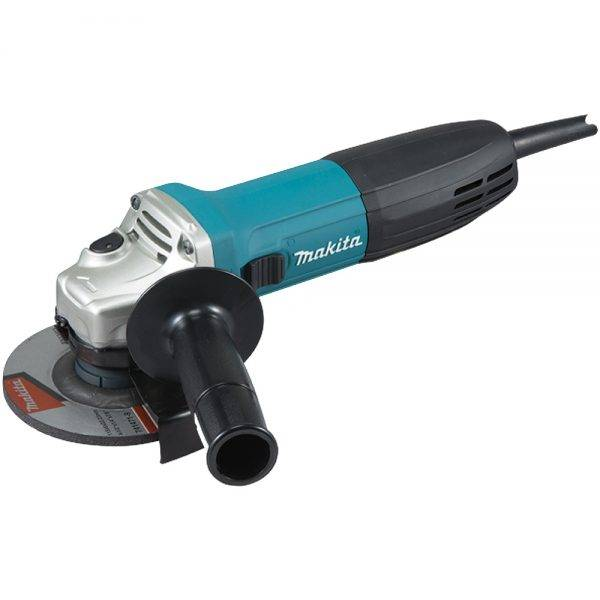 Makita 115mm 240V 730W Angle Grinder