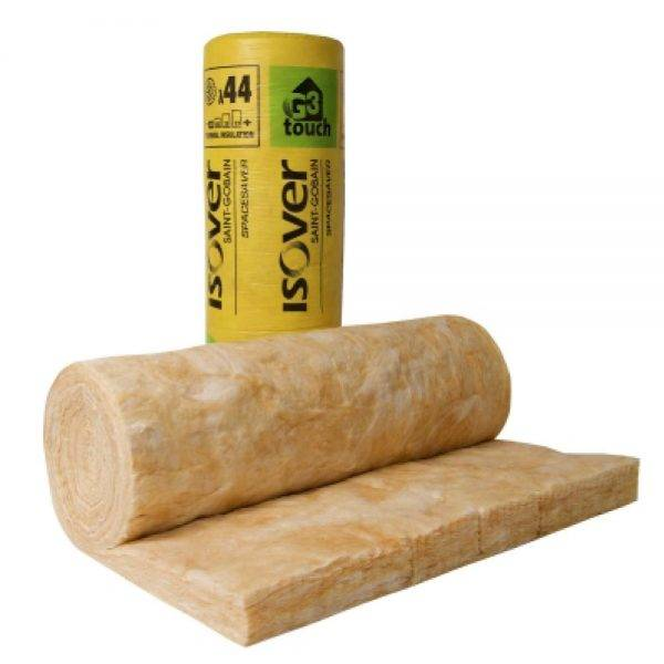 Spacesaver Insulation 100mm