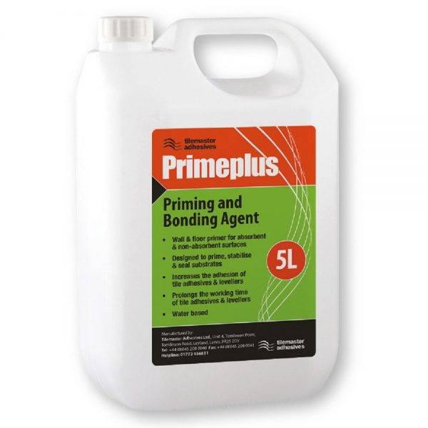 Tilemaster Primeplus 5L