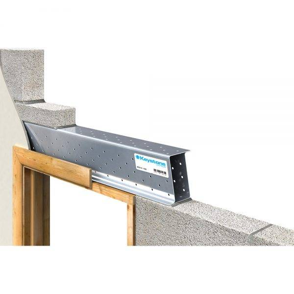 Lintel 2400mm Box/K-100