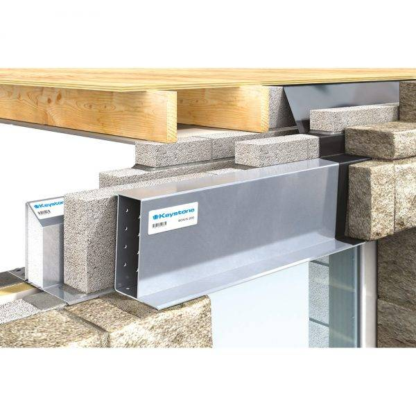Lintel 2100mm Box/K-200