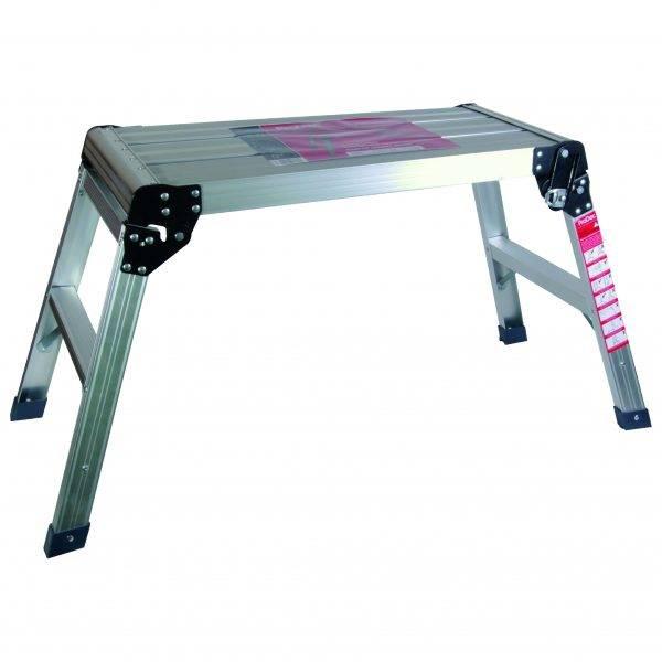 Rodo 700 x 300mm Prodec Platform Workstand