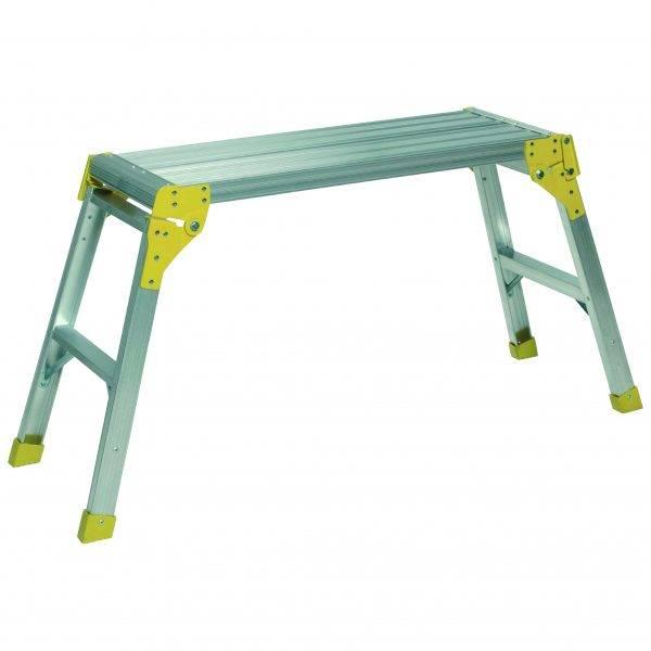 Rodo 800 x 300mm Prodec Platform Workstand