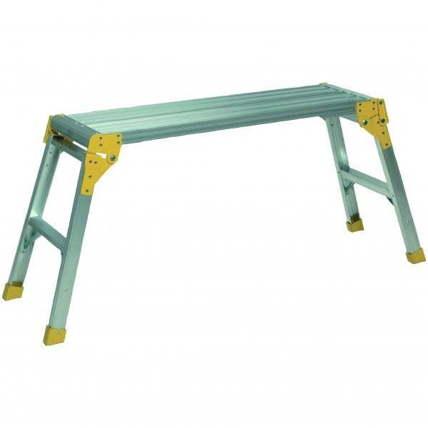 Rodo 1200 x 300mm Prodec Platform Workstand