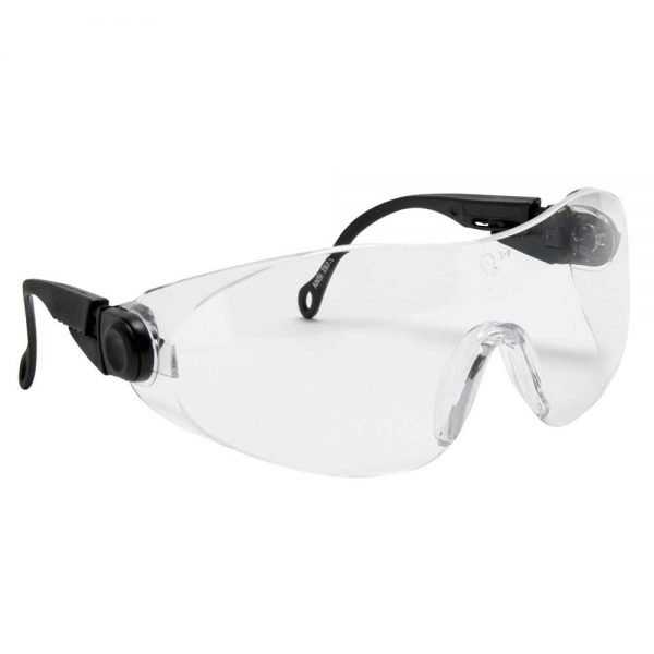 Blackrock Clear Safety Spectacles