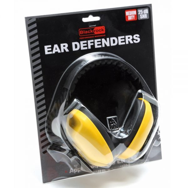 Blackrock Comfort Ear Defenders