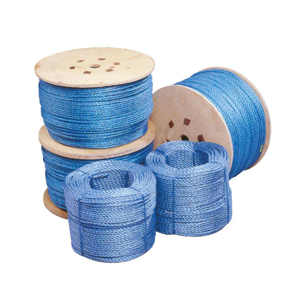 6mm x 220m Coil Draw Cord