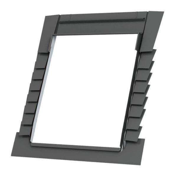 Keylite Plain Tile Flashing Futuretherm 550 x 780mm