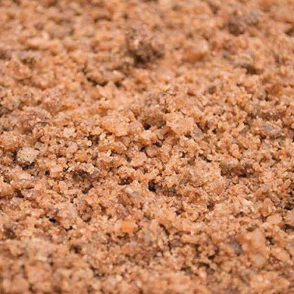 Bag Brown Ground Rock Salt