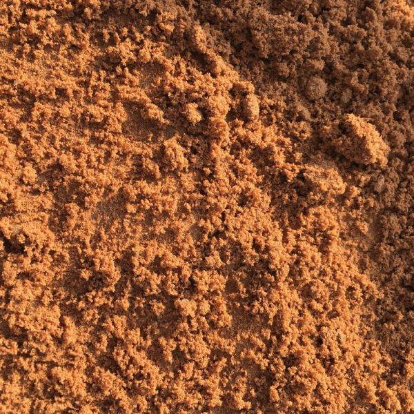 Moss Red Building Sand 25kg