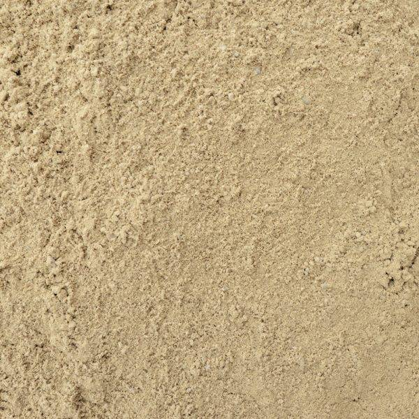 Yellow Building Sand 25kg