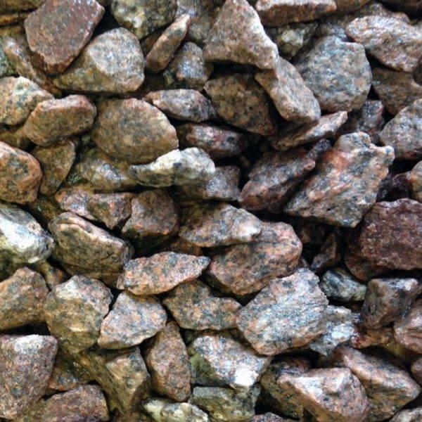 20mm Decorative Granite 25kg