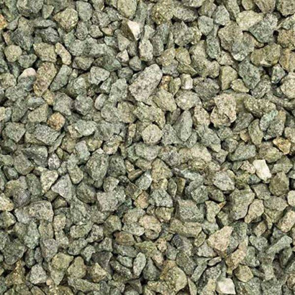 14mm Green Decorative Chippings 25kg