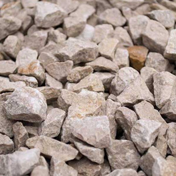 20mm Single Size Limestone 25kg