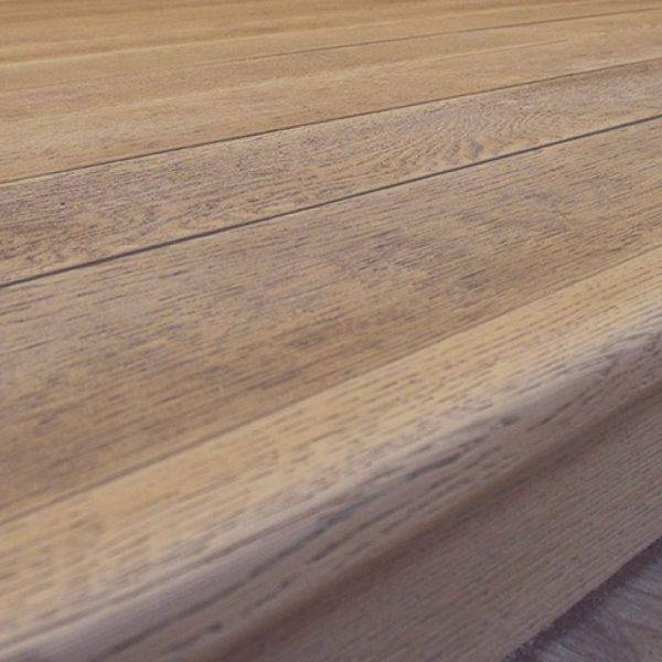 Millboard 32 x 176mm x 3.2m Fascia Board Golden Oak
