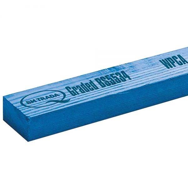 4.8m Treated Premium Batten FSC® 25 x 38mm
