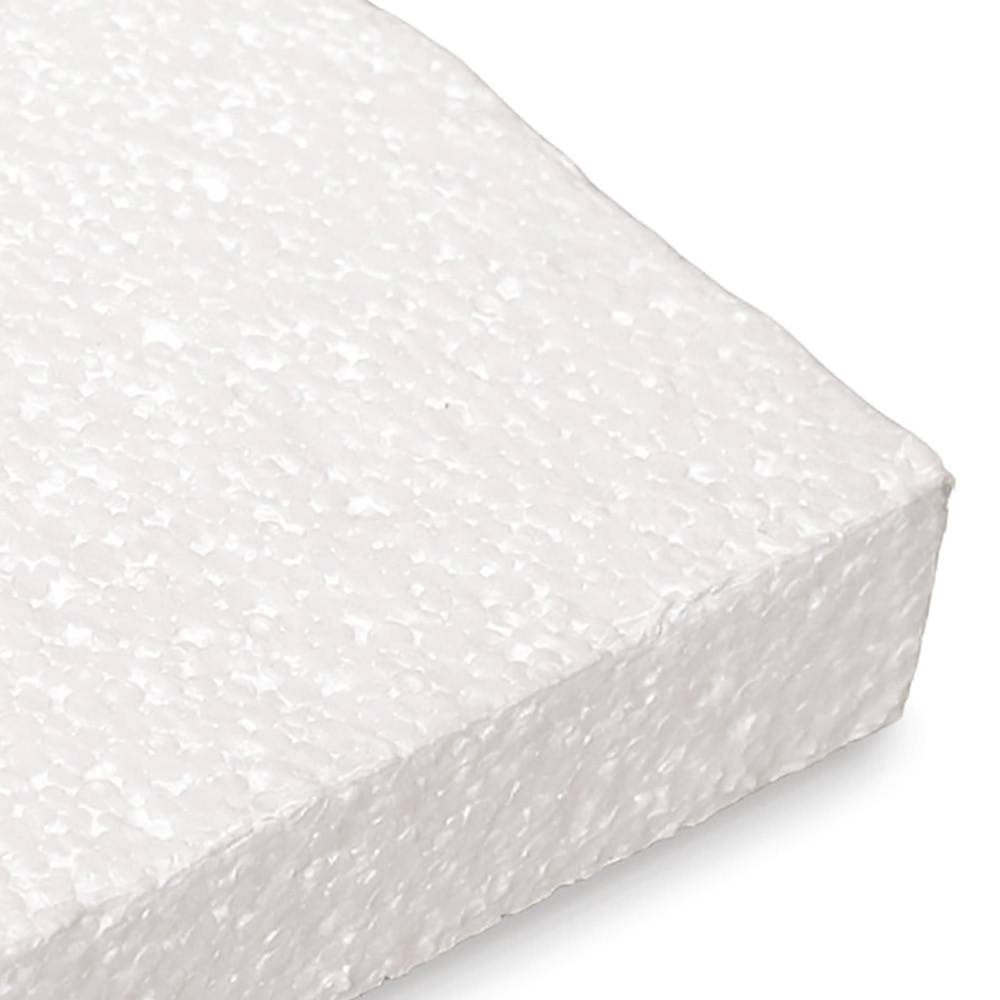 Expanded Polystyrene Sheet Eps70 2400 x 1200 x 100mm
