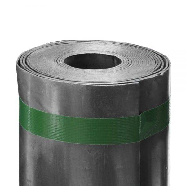 Code 3 Green Lead 150mm x 6m