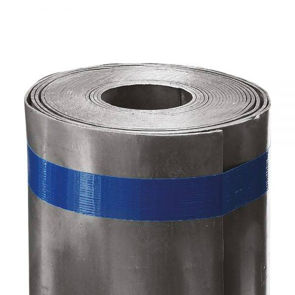 Code 4 Blue Lead 150mm x 3m