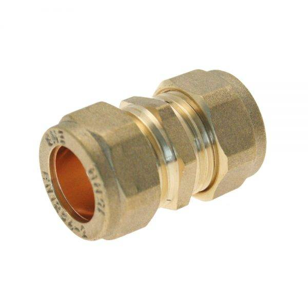 15mm Compression Coupler CXC Fitting