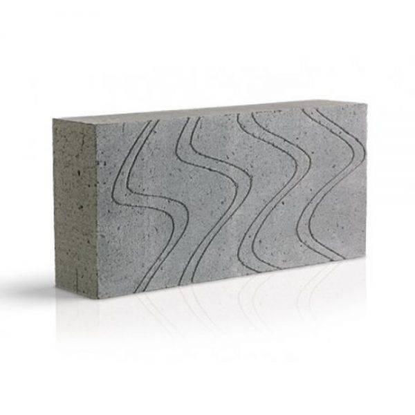 100mm Thermalite 3.6n Shield