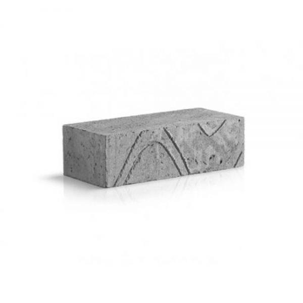100mm Thermalite Coursing Brick per 1000