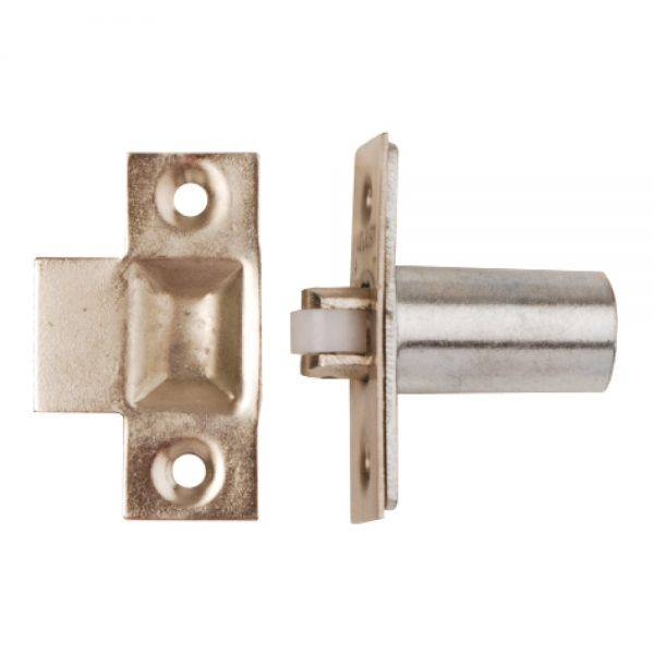 Dale Aluminium Adjustable Roller Catch (Pre Packed)