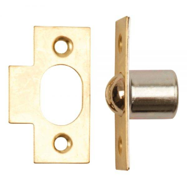 Dale 19mm Bales Catch Brass Plated
