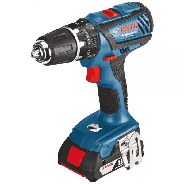 Bosch GSB18-2-LI Pro Cordless Combi Drill