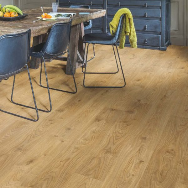 Quick-Step Livyn Balance Click Vinyl Flooring Cottage Oak Natural 2.105m_/pack