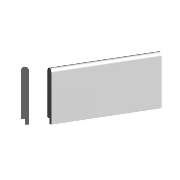 3.66m Primed MDF Windowboard FSC® 25 x 244mm