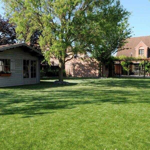 37mm Serenity Artificial Grass