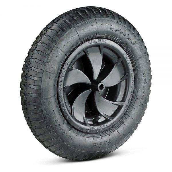 Walsall Wheelbarrow Spare Pneumatic Wheel