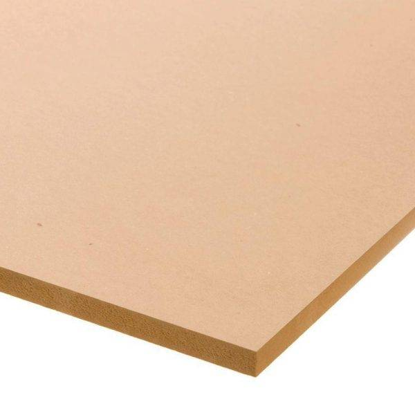 MDF Medium Density Fibreboard FSC® 2440 x 1220 x 12mm