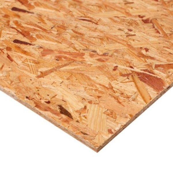 OSB3 Structural Conditioned FSC® 2440 x 1220 x 18mm