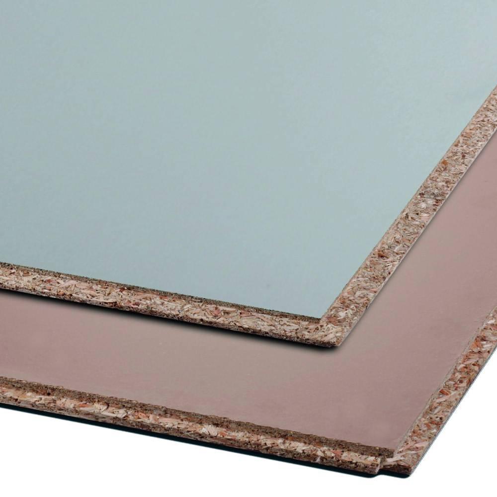 2400 X 600 X 22mm Cabershield Coated T Amp G Flooring Grade