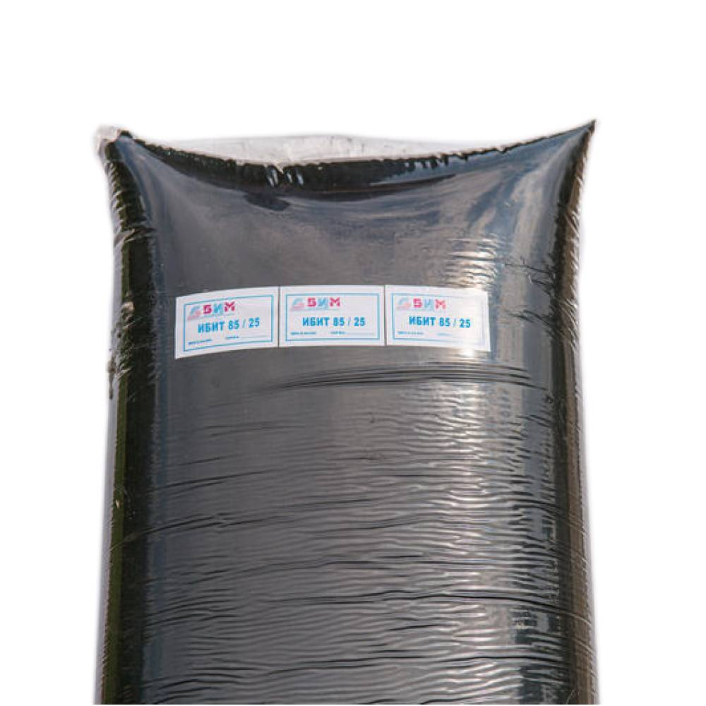 Grade 85/25 Block Bitumen 18kg