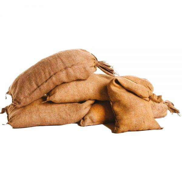 Hessian Sand Bag 825 x 325mm